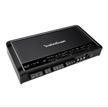 Rockford Fosgate R600X5 600W RMS 5-Channel AB/D Prime Series Amplifier/Amp
