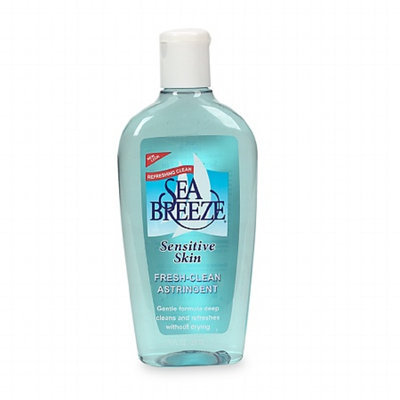 Sea Breeze Fresh-Clean Astringent