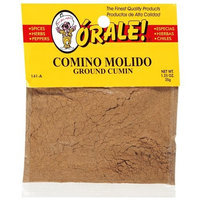 Orale Ground Cumin, 1.25 oz