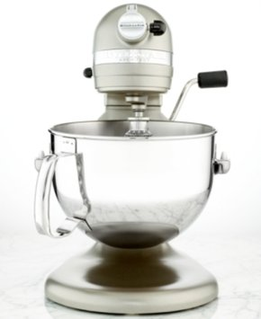 Kitchenaid KitchenAid KP26M1XACS Architect 6 Qt. Stand Mixer