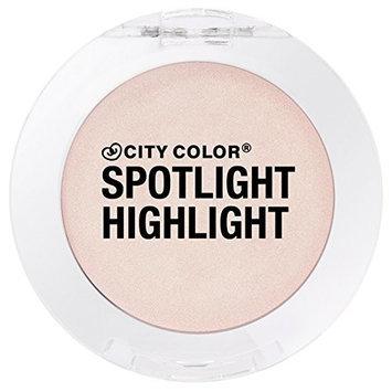 City Color Cosmetics Spotlight Highlighter