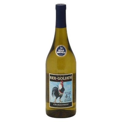 Constellation Brands Rex Goliath Chardonnay 750 ml