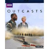 Outcasts: Season One (Blu-ray)