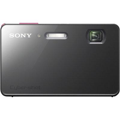 Sony DSC-TX200V Slim Cyber-Shot Red 18.2MP Digital Camera w/ 5x Optical Zoom, 3.3