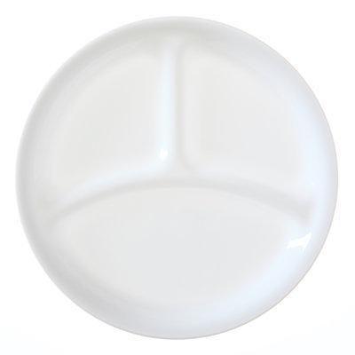 Corelle Livingware Winter Frost White 8.5