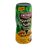Emerald Sweet & Salty Original Mixed Nut Blend