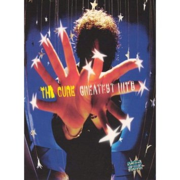 The Cure ~ Greatest Hits [Bonus DVD] (new)