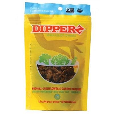 Wonderfully Raw Dipperz Ranch 1.5 oz - Vegan