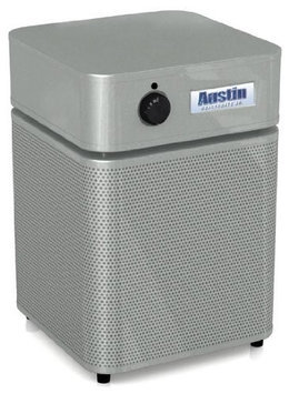 Austin Air HealthMate HM400-Midnight Blue