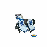 Dragon King's Horse - Blue - PP39389