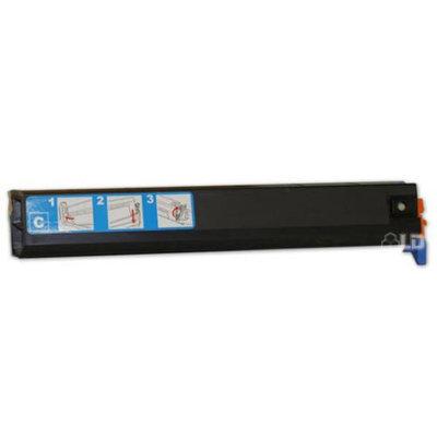 LD Okidata C9300/C9500 Series 'Type C5' Compatible High Yield Cyan 41963603 Laser Toner Cartridge