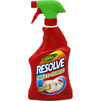 Resolve Multi-Fabric Cleaner