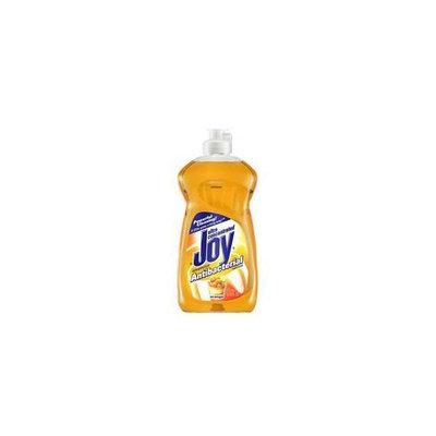 Proctor & Gamble 00616-A-B Joy Ultra Antibacterial Liquid Dishwash