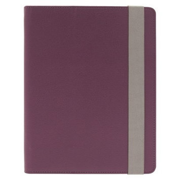 Mobiliving Universal iPad mini Folio - Plum