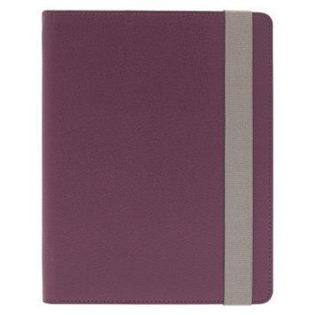 Mobiliving Universal iPad mini Folio - Plum