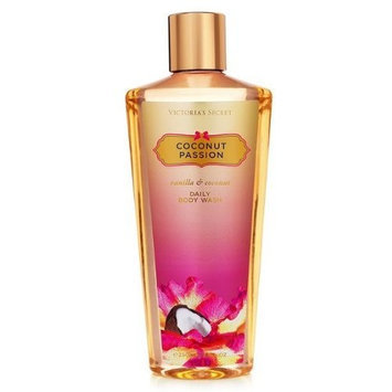 Victoria's Secret Fantasies Coconut Passion Daily Body Wash