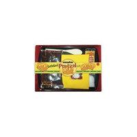 Sassafras Kids Complete Pretzel Making Kit