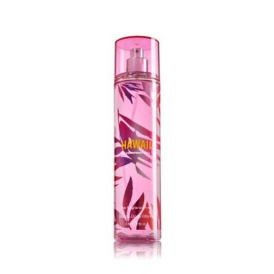 Bath & Body Works HAWAII Passionfruit Kiss Fine Fragrance Mist 8 Oz.