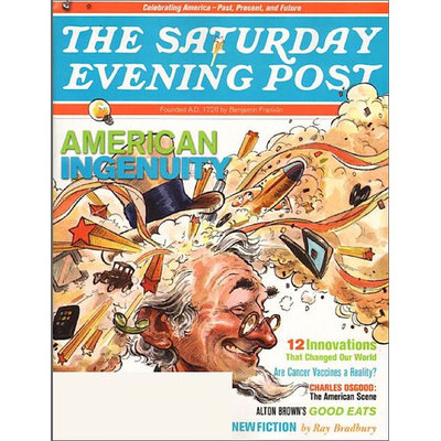Kmart.com The Saturday Evening Post Magazine - Kmart.com