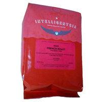 Intelligentsia Organic French Roast, Whole Bean Coffee, 12-Ounce