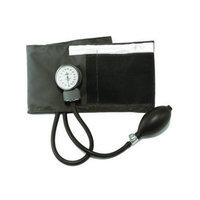 Baseline 12-2250 Sphygmomanometer Pocket Aneroid Type with Adult Cuff
