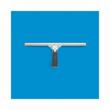 UNGER Pro Stainless Steel 14'' Blade Window Squeegee