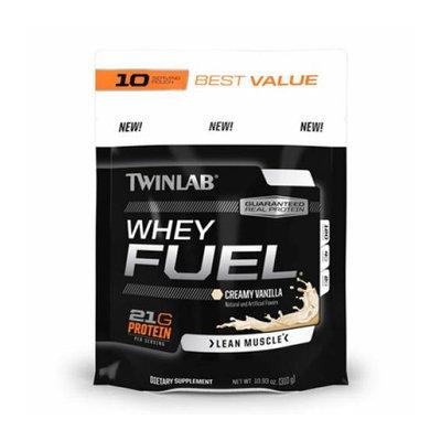 Twinlab Whey Fuel Vanilla 10.93 oz
