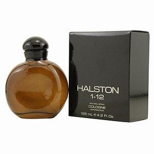 Halston I-12 Cologne Natural Spray