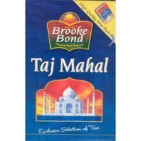 Brooke Bond Taj Mahal ORANGE PEKOE Black Tea 15.8 OZ (450 g)