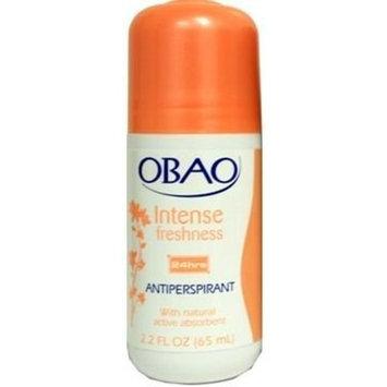 Garnier Obao Roll on Antiperspirant Frescura Intensa - 2.1 Oz