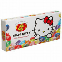 Jelly Belly 10 Flavor Hello Kitty