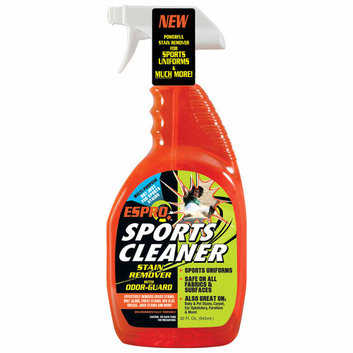 ESPRO Sports Cleaner Stain Remover with Odor Guard