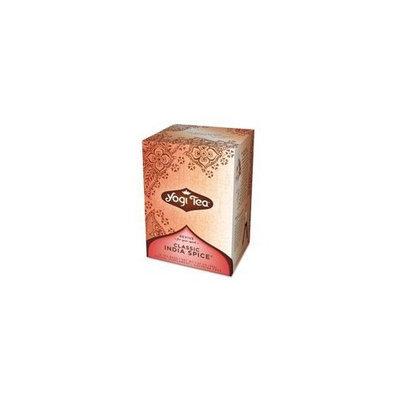 African Redbush Peach by Yogi Teas 16 Bag