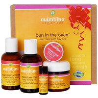 Mambino Organics - Bun In The Oven ($55 Value) *made with certified organic ingredients
