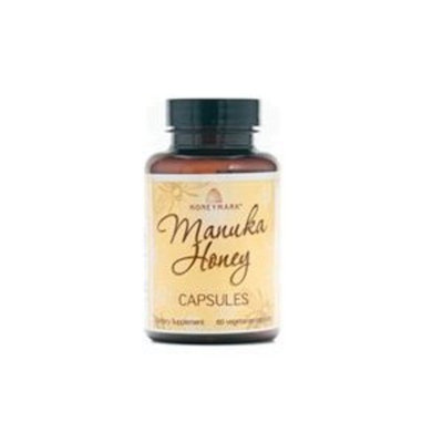 Manuka Honey Honeymark 60 VCaps