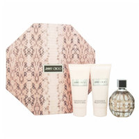 Jimmy Choo Gift Set for Women, 3 Piece, 1 set