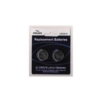 GSM BAT-1 Replacement Batteries, 2-Pack