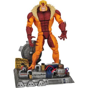 Diamond Marvel Select - Sabretooth Action Figure