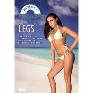 Allegro Bikini Ready: Legs - DVD