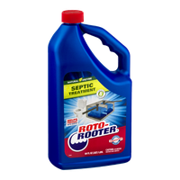 Roto-Rooter Septic Treatment