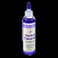 Herbal Cleanse Organic Root Stimulator Dry Shampoo
