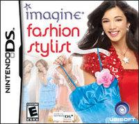 UbiSoft Imagine: Fashion Stylist