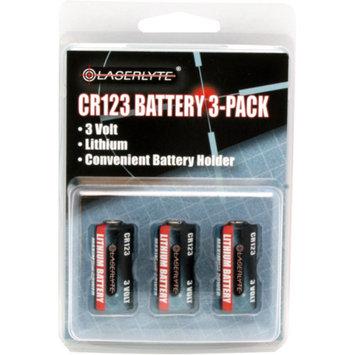 Laserlyte LaserLyte Batteries