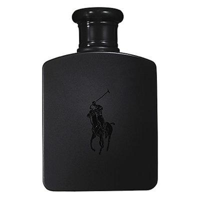 RALPH LAUREN POLO DOUBLE BLACK Eau de Toilette Spray