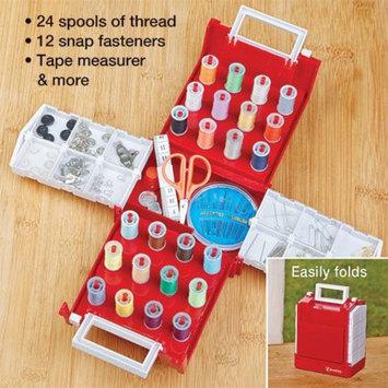 Smartek Foldaway Compact Sewing Kit