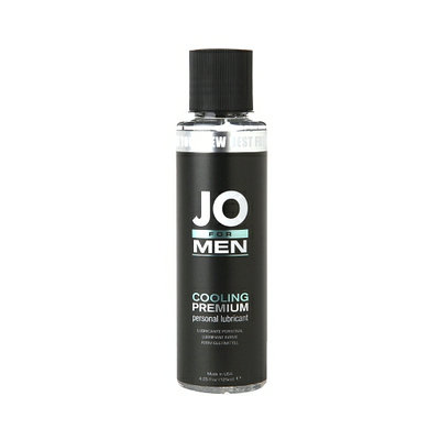 System JO for Men Premium COOL 4.25 oz