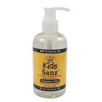 All Terrain Natural KidsSanz Sanitizer - Fragrance Free (8 oz.)