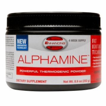 Physique Enhancing Science ALPHAMINE - Raspberry Lemonade