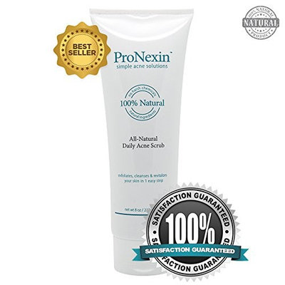 Herringway Research Pronexin - Acne Face Wash - Best Acne Face Wash - The Best Acne Treatment to Become Acne-free