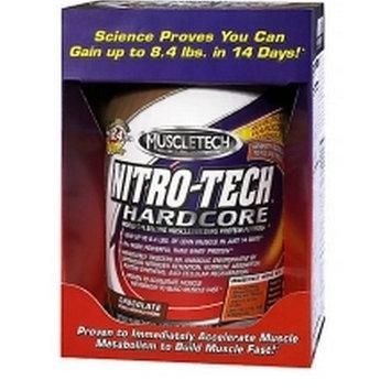 Muscletech Nitrotech Pro 4lb chocolate